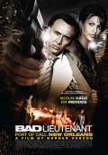 Bad Lieutenant: Port of Call New Orleans (2009) Poster #3 Thumbnail