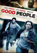 Good People (2014) Poster #1 Thumbnail