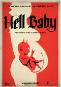 Hell Baby (2013) Poster #1 Thumbnail