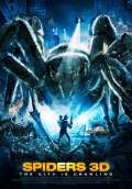 Spiders (2013) Poster #1 Thumbnail