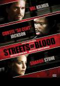 Streets of Blood (2009) Poster #2 Thumbnail