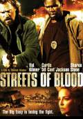 Streets of Blood (2009) Poster #3 Thumbnail