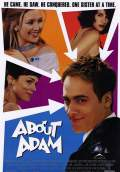 About Adam (2001) Poster #1 Thumbnail