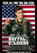 Buffalo Soldiers (2003) Poster #1 Thumbnail
