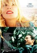 The Diving Bell and the Butterfly (2007) Poster #1 Thumbnail