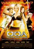 DOA: Dead or Alive (2007) Poster #1 Thumbnail