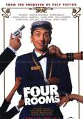 Four Rooms (1995) Poster #2 Thumbnail