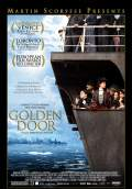 Golden Door (2007) Poster #1 Thumbnail
