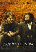 Good Will Hunting (1998) Poster #1 Thumbnail