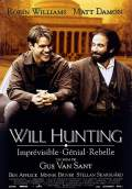 Good Will Hunting (1998) Poster #2 Thumbnail