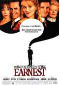 The Importance of Being Earnest (2002) Poster #1 Thumbnail