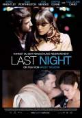 Last Night (2010) Poster #1 Thumbnail