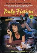 Pulp Fiction (1994) Poster #1 Thumbnail