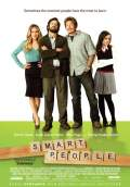 Smart People (2008) Poster #2 Thumbnail