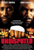 Undisputed (2002) Poster #1 Thumbnail
