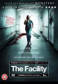 The Facility (2012) Poster #1 Thumbnail