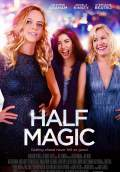 Half Magic (2018) Poster #1 Thumbnail