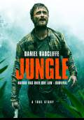 Jungle (2017) Poster #1 Thumbnail