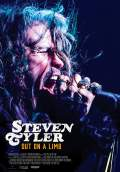 Steven Tyler: Out on a Limb (2018) Poster #1 Thumbnail