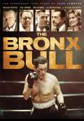 The Bronx Bull (2017) Poster #1 Thumbnail