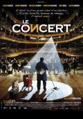 The Concert (2010) Poster #1 Thumbnail
