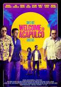 Welcome to Acapulco (2019) Poster #1 Thumbnail