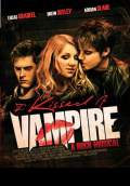 I Kissed a Vampire (2012) Poster #1 Thumbnail