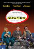 No Pay, Nudity (2016) Poster #1 Thumbnail