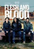 Flesh and Blood (2017) Poster #1 Thumbnail