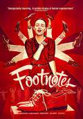 Footnotes (2017) Poster #1 Thumbnail
