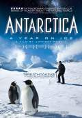 Antarctica: Year on Ice (2014) Poster #1 Thumbnail