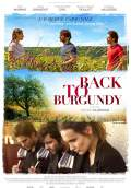 Back to Burgundy (2018) Poster #1 Thumbnail