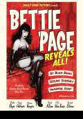 Bettie Page Reveals All (2013) Poster #1 Thumbnail
