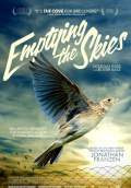 Emptying the Skies (2015) Poster #1 Thumbnail