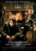The Girl With The Dragon Tattoo (Män som hatar kvinnor) (2010) Poster #2 Thumbnail