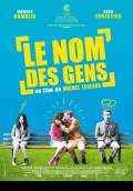 The Names of Love (Le nom des gens) (2011) Poster #1 Thumbnail