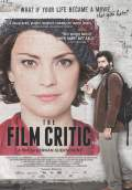The Film Critic (2015) Poster #1 Thumbnail