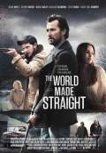 The World Made Straight (2015) Poster #1 Thumbnail