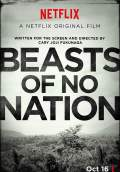 Beasts of No Nation (2015) Poster #7 Thumbnail