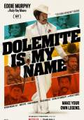 Dolemite Is My Name (2019) Poster #1 Thumbnail
