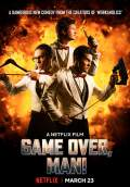 Game Over, Man! (2018) Poster #1 Thumbnail
