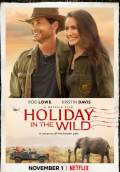 Holiday In The Wild (2019) Poster #1 Thumbnail