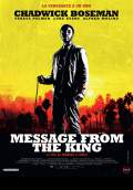 Message from the King (2017) Poster #1 Thumbnail