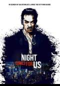 The Night Comes for Us (2018) Poster #1 Thumbnail
