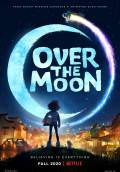 Over the Moon (2020) Poster #1 Thumbnail