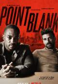 Point Blank (2019) Poster #1 Thumbnail