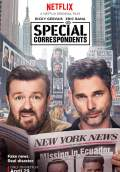 Special Correspondents (2016) Poster #1 Thumbnail