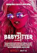 The Babysitter (2017) Poster #1 Thumbnail