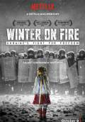 Winter on Fire (2015) Poster #1 Thumbnail