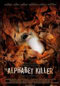 The Alphabet Killer (2008) Poster #1 Thumbnail